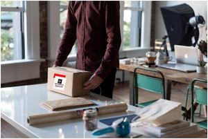 Mail Boxes Etc. abre un nuevo centro en el corazón de la ciudad de Madrid