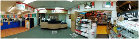 Mail Boxes Etc. inaugura en Cataluña el primer corner habilitado en el interior de un establecimiento de Bureau Vallée