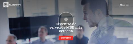 Mail Boxes Etc. adapta sus servicios de mensajería internacional para empresas para hacer frente al aumento de las exportaciones