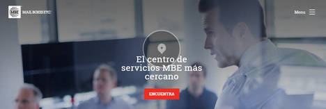 MBE Worldwide entra en el capital social de la start-up Spedingo
