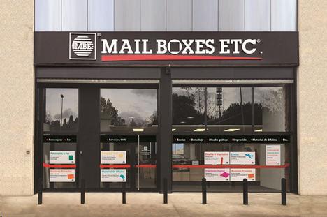 Mail Boxes Etc. abre un centro en Benidorm