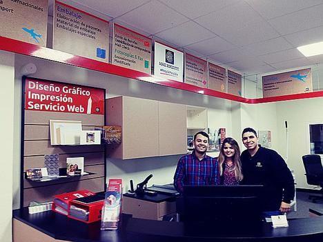 Mail Boxes Etc. abre el primer centro en Santa Cruz de Tenerife
