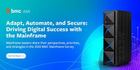 El 90% de los profesionales TI afirma que el mainframe es clave en el nuevo entorno digital de las empresas
