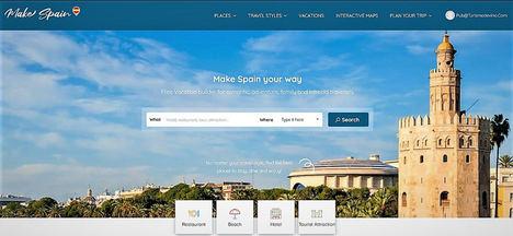 Makespain.com lanza su nuevo portal con objetivo de ser líder del sector en 2 años