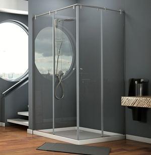 Mamparas de ducha para reformar su baño