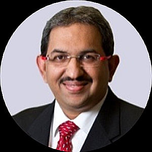 Manish Maakan, CEO de iGTB.