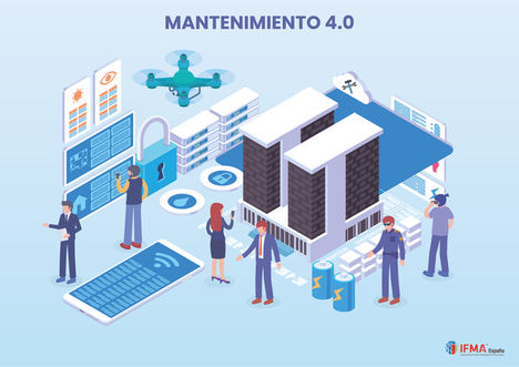 El Internet of Things (IoT) y los sistemas de gestión asistidos por ordenador (GMAO), las tecnologías que se consolidarán durante 2021