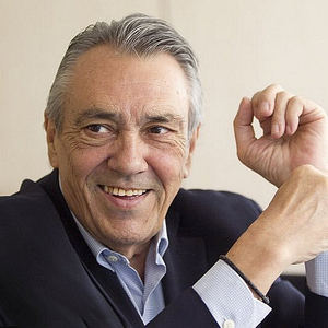 Manuel Escudero Zamora, Presidente del Centro de Desarrollo  (DEV).