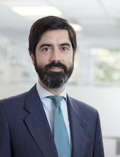 Manuel Gordillo, socio de Abencys.