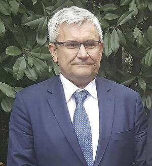 Manuel Huertas, presidente de Airbus Commercial Aircarft en España.