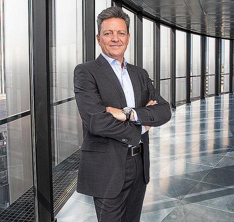 Manuel Jiménez, nuevo Director de Nuevas Instalaciones y Marketing de Schindler Iberia