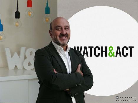 La consultora Watch&Act ficha a un exdirectivo de BMW para apoyar la transformación del sector automoción