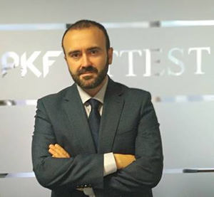 Manuel Mendiola, PKF ATTEST.