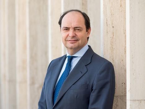 Manuel Pozo Lozano, Grupo Caminos.