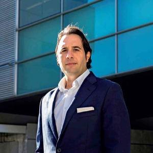 Manuel Prieto, CEO de Easy Payment Gateway.