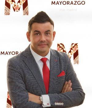 Manuel Ruiz, Director del Hotel Mayorazgo.