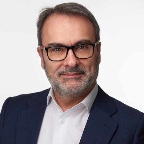 Manuel Zafra, nuevo director general de la filial de Merck en Canadá