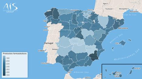 La compra de mascarillas puede multiplicar por 4 el gasto de las familias españolas en farmacia