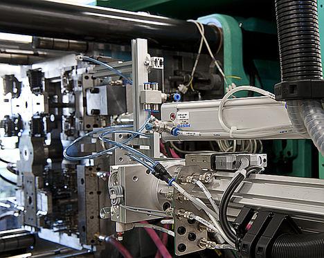 TADESAN S.L. proveedor del sector Automoción elige abas ERP como nuevo partner ERP