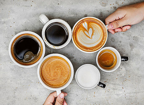Maquinasdecafe.pro enumera los motivos por los que el café es bueno para la salud
