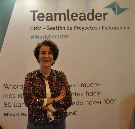 Teamleader quiere democratizar el uso del CRM para las pymes europeas