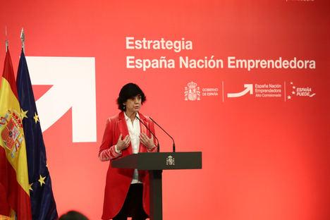 María Benjumea.