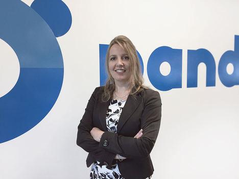 María Campos, nueva VP Sales Worldwide Key Account, MSSP y Telcos de Panda Security