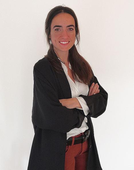 María Castellet, nueva Account Supervisor de AMT Comunicación.