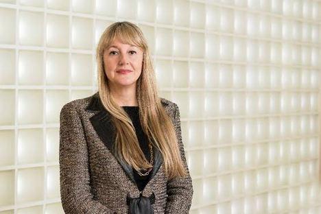 María Helena de Felipe, nueva presidenta del comité de seguimiento UE-Euromed en el Grupo de Empleadores del Comité Económico y Social Europeo