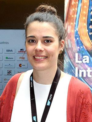 María José Alfonso, Altim.