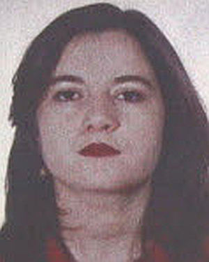 María Luisa Domínguez González. Directora general de Planificación Estratégica y Proyectos Adif.