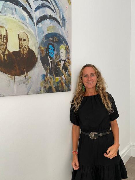 María Matamoros, nueva directora de RRHH para Europa en Howden