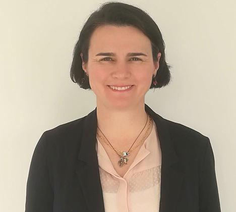 AIG refuerza su equipo de Líneas Financieras con la incorporación de María Medina
