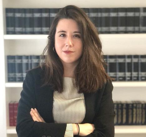 Abdón Pedrajas ficha a María Romero Rodríguez para reforzar el asesoramiento a clientes internacionales