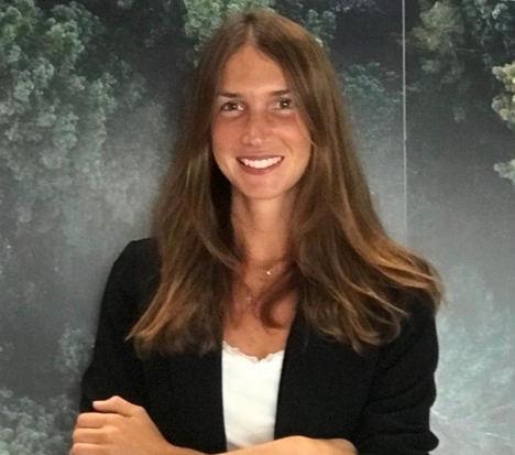 EasyPark nombra a María Sanfeliz directora de marketing