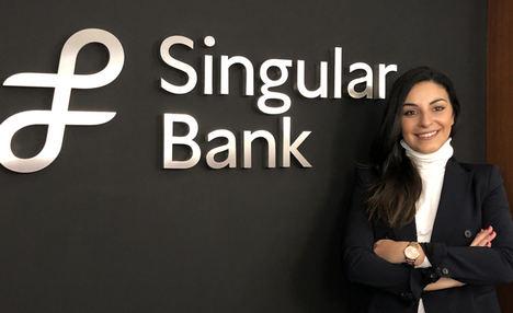 María Santamartina se alza con el premio de 'Asesor del año' de RankiaPro