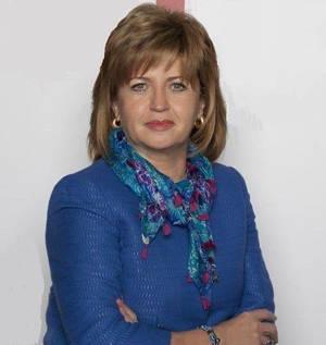 María Teresa Gómez Condado.