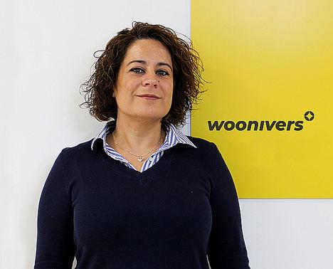 Woonivers ficha a María Zarco para preparar su expansión internacional