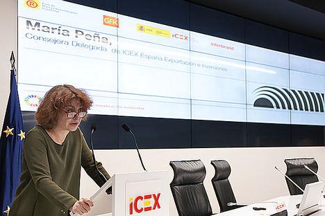 La dimensión empresarial, un reto para la imagen internacional de España