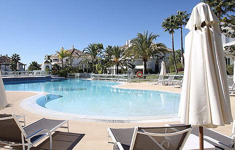 Marbella, el destino turístico preferido por el sector de la salud