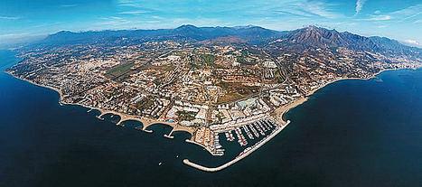 Marbella, vivir en Costa del Sol según Europrestige