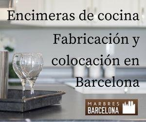 Marbres Barcelona ha fabricado más de 1.000 encimeras de mármol durante este 2019