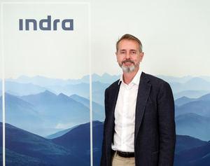 Marc Murtra, Indra.