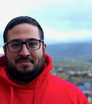 Marc Rivero, nuevo analista del equipo GReAT de Kaspersky