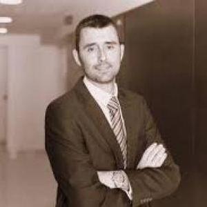 Marc Sansó, profesor de EAE Business School Marc Sansó, y CEO de Elsebits.