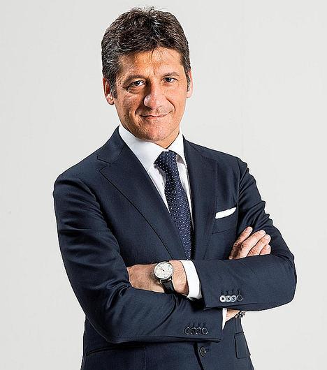 Marco Fanizzi, nombrado nuevo vicepresidente de ventas para EMEA de Commvault
