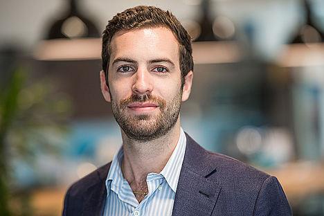 SiteMinder nombra a Marco Rosso nuevo director regional para España