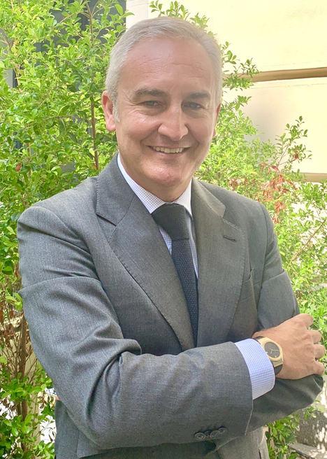 Marcos Belil, Edmond de Rothschild en Cataluña.