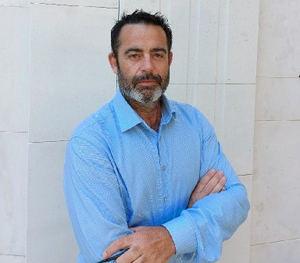 Marcos Huergo, LHH.