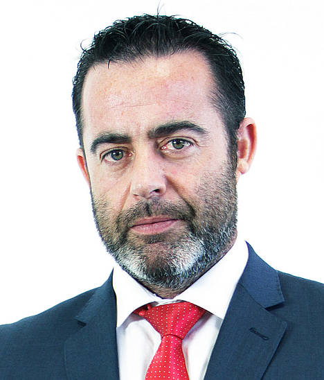 Marcos Huergo, nuevo Country Manager de Lee Hecht Harrison